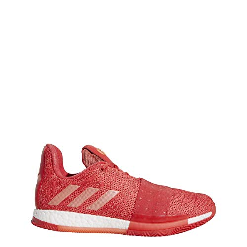 adidas Men's Harden Vol. 3 Basketball Shoes (12 M...