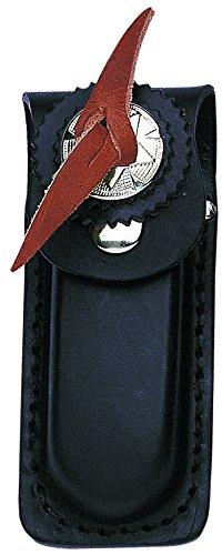 Herbertz Couteaux Étui Noir Etuis, Multicolore, Taille Unique