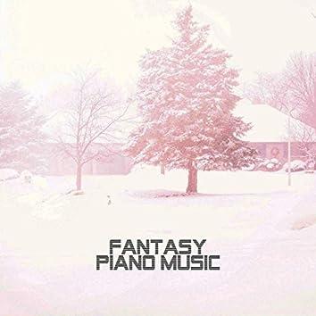 Fantasy Piano Music