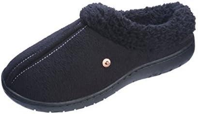 Pupeez Boys Winter Slipper Comfort and Warm Clogs