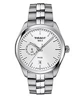 Tissot メンズ PR100 腕時計 T1014521103100