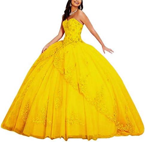 Coral quinceanera dresses 2015 _image1