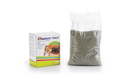 Toilettenstreu 500 g