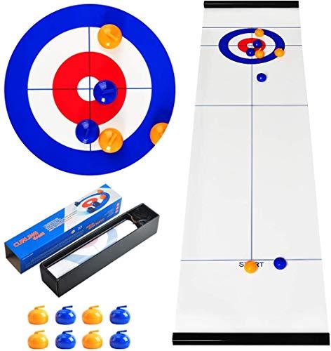 Tabletop Games, draagbare Team Board Games, tafelblad Training Family Party Games voor kinderen en volwassenen Indoor
