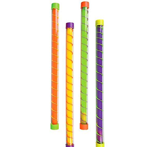 Sale!! DollarItemDirect 16 inches Spiral Groan Tube, Case of 144