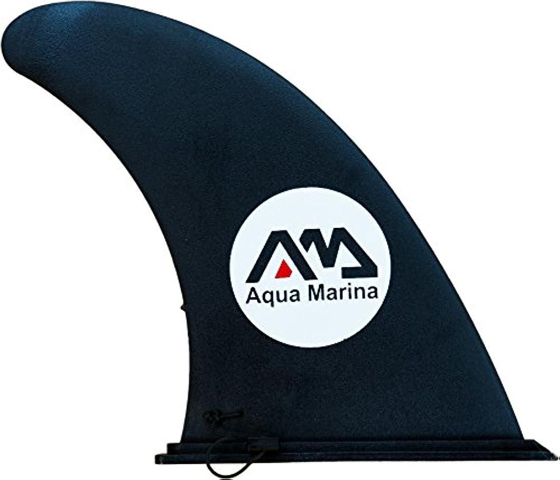 低いペンス恐れる[アクアマリーナ] スタンドアップパドルボード SUP用 ラージセンターフィン B0302126