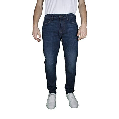 Levis Herren Jeans 512(TM) - Slim Taper Fit - Blau - Rain Shower, Größe:W 32 L 32, Farbe:Rain Shower (0227)