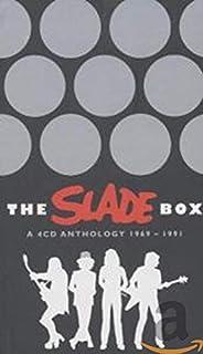 Slade Box: A 4cd Anthology
