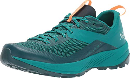 Arc'teryx Norvan VT 2 Women's (Illusion/Auracle, 8.5)