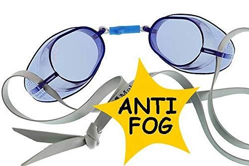 Malmsten–Gafas Sueco Unisex Anti-vaho Gafas
