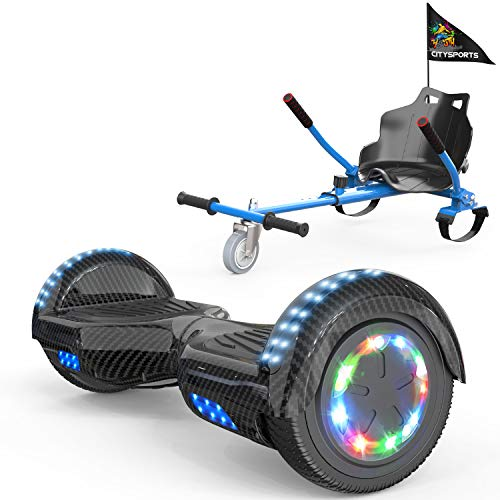 COLORWAY Hoverboard Hover Scooter Board 6,5
