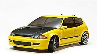 Tamiya America, Inc 1/10 Honda Civic SiR EG6 TT02D 4WD Drift Car Special Kit, TAM58637