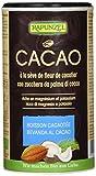 Kakao mit Kokosblütenzucker, 2 Stück