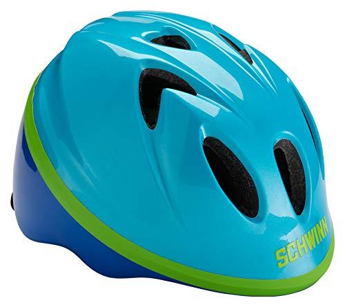 Schwinn Infant Bike Helmet Classic Design, Ages 0-3 Years,...