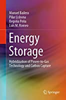 Energy Storage: Hybridization of Power-to-Gas Technology and Carbon Capture (Springerbriefs in Energy)