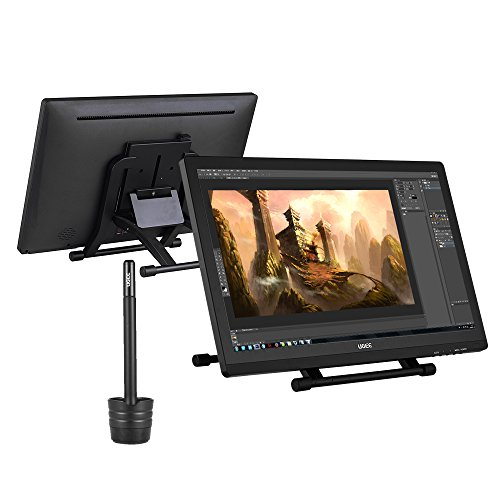 Ugee 19' 1080P HD Monitor de Tablet...