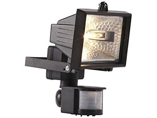 Bright Elektrische 120W met pir-sensor, AC-LED bewegingsmelder Pir bewegingsmelder