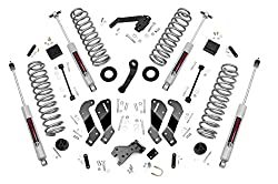 5 Best Suspension Lift Kits -Reviews and Buying Guides [2021] 5