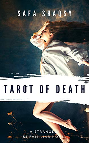 Tarot of Death (Horror books, horror novels, horror movies, horror mov