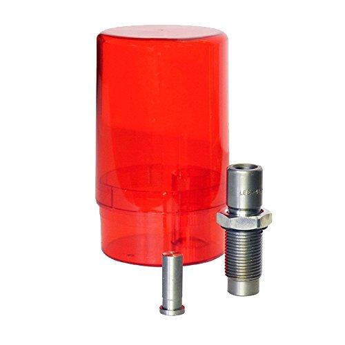 LEE PRECISION 90188 .510' Diameter Bullet Lube and Sizing Die Kit