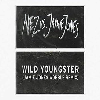 Wild Youngster (feat. ScHoolboy Q) (Jamie Jones' Wobble Remix)