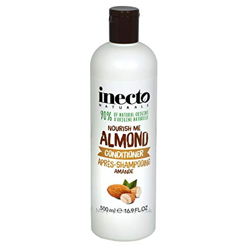 Inecto Naturals Almond Conditioner, 500 Ml