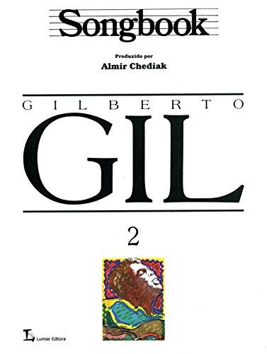 Songbook Gilberto Gil - Volume 2