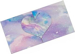 Lurrose 25Mm Caso Caixa Em Forma de Coração Caixa de Embalagem Vazia Para Cílios Cílios Cílios Caso de Armazenamento de Co...