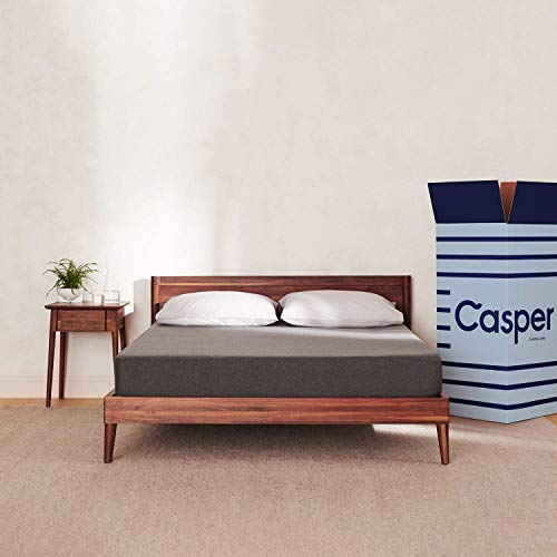 Casper Essential Mattress, UK Double (135 x 190)