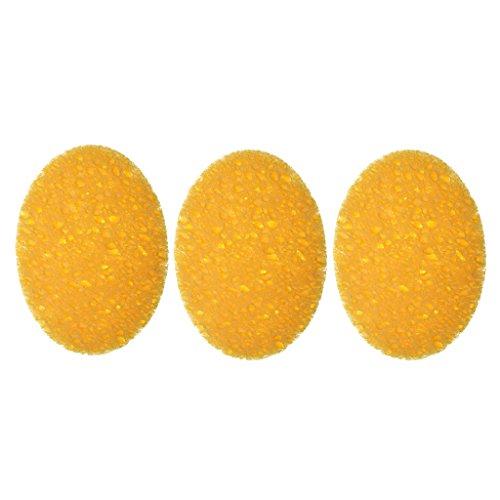 Choses de femme éponges levatrucco lavables en cellulose – Boîtes de 6 x 20 g