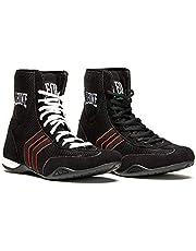 Leone 1947 - Hermes Boxing Shoes, Hermes bokslaarzen Unisex - volwassenen