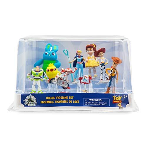 5 Pack Garçon/'S faire votre propre aventure Toy Set 4yr Bloc en uniforme Character Set