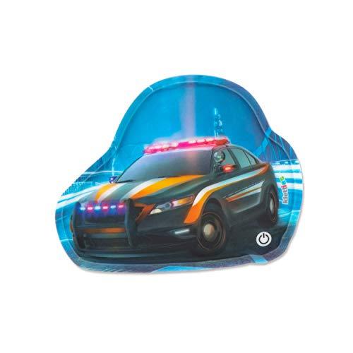 Preisvergleich Produktbild ergobag Klettie mit verschiedenen Motiven LED 13 cm