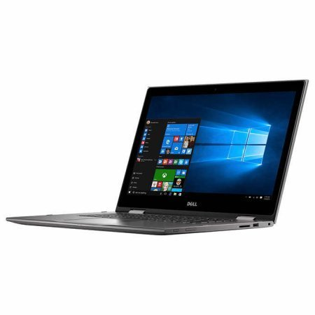 "Newet Dell Inspiron 2-in-1 FHD 15.6"" IPS Touchscreen Laptop 