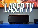Clip: The 100 Inch 4K Laser TV - Bigger Is Better