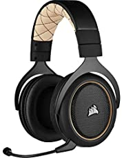 Corsair HS70 PRO WIRELESS SE Gaming Headset - Cremowy