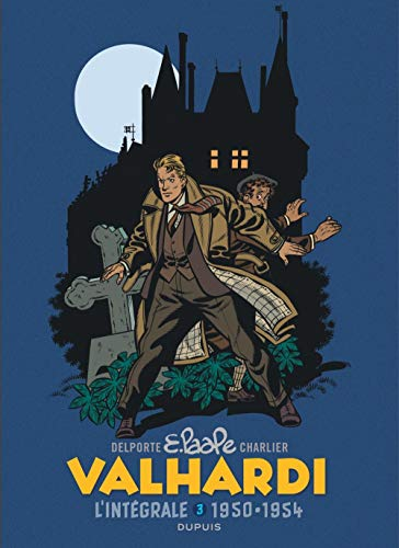 Valhardi Intégrale - tome 3 - L'intégrale 1950-1954