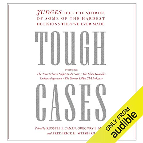 Tough Cases cover art