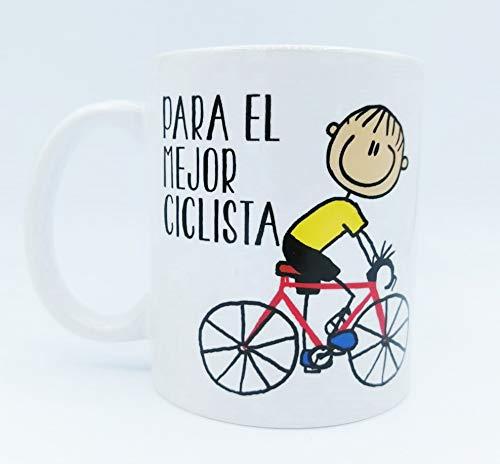 Tazza'Per il miglior ciclista'