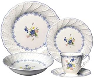 Best nikko blue peony dinnerware Reviews