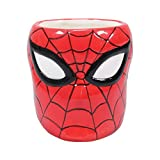 Marvel - Taza 3D Spiderman (PS4)