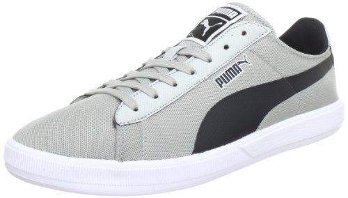 Puma Archive Lite Low Mesh 355885, Unisex-Erwachsene Sneaker, Grau (Gray Violet-Black 03), EU 37 (UK 4) (US 5)