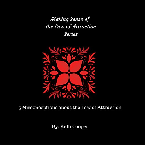 5 Misconceptions about Law of Attraction cover art