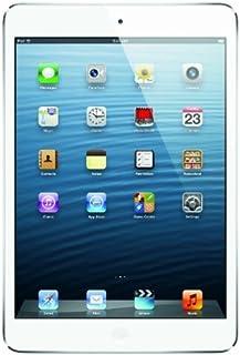 Apple iPad mini MD531LL/A - 16GB Tablet - Wi-Fi - Silver (Refurbished)