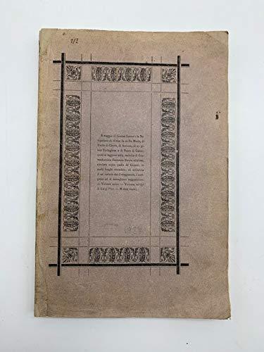 Il viaggio di Giovan Leone e le navigazioni di Alvise da Ca da Mosto, di Pietro di Cintra, di Annone