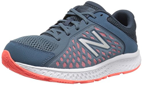 New Balance W420 B Null - cs4 light petrol, Größe:6.5(37)