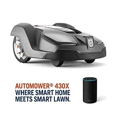 Husqvarna Automower 430X Robotic Lawn Mower