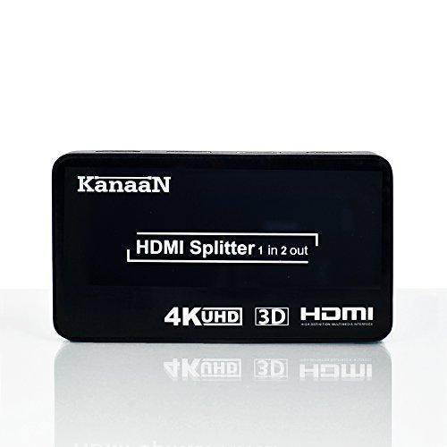KanaaN | Duplicador Splitter Switch para...