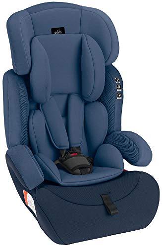 Cam il Mondo del Bambino S166 Seggiolino Auto Combo Col. 152/Blu