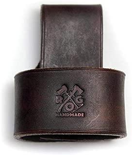 Leather Axe, Hammer and Hatchet Holster - Handmade